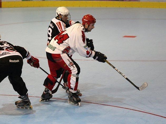 In line hokejisté Karviné (bývalý Havířov) začínají svou misi s podtitulem Extraliga, pokus číslo 3.