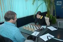 Česká reprezentantka Tereza Rodshtein je oporou orlovského šachového družstva.