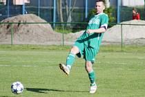 Karvinským fotbalistům z béčka by na jaře mohli pomáhat starší zkušení hráči jako je například rutinér Marek Bielan.