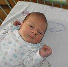 Matteo Ziman se narodil 14. března paní Sabině Zimanové z Havířova. Po porodu chlapeček vážil 3800 g a měřil 50 cm.