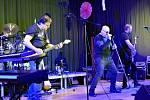Výborná muzika, nadšené obecenstvo, skvělá zábava. To vše patřilo 14. ročníku hudebního festivalu Muzikantský rej v Dělnickém domě v Horní Suché.
