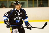Petr Prokop říká, že pokud chce Havířov uspět, musí v play off porazit každého. Je jedno, na koho narazí.