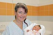 Anna Stískalová se narodila 7. března mamince Martině Páskové z Horních Bludovic. Po narození Anička vážila 3820 g a měřila 50 cm.