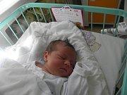 Zuzanka Kosmáková se narodila 4. května mamince Zuzaně Konečné z Karviné. Když přišla Zuzanka na svět, vážila 3490 g a měřila 49 cm.