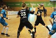 Karvinští předvedli proti Plzni skvělý výkon a zaslouženě slaví první výhru v sérii.