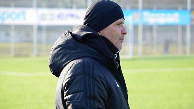 Juraj Jarábek, trenér Karviné.