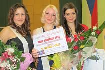 Miss Karkulku Pamir 2012 ovládla děvčata z Karviné.
