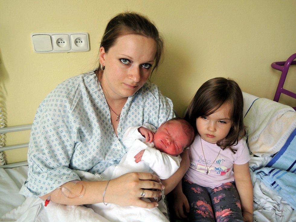 Havířovská porodnice od května 2019 nabízí nastávajícím maminkám možnost porodu do vody.