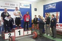 Titul získal Bohumín, druhý skončil Havířov, třetí Ostrava.