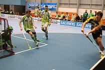 Havířov si nakonec s Petrovicemi poradil, ale potřeboval na to pět zápasů.