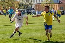 Dětmarovice a Bohumín si v rámci divize zahrály další derby.