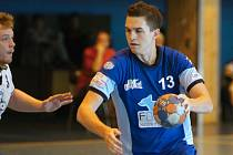 Jan Dudek a jeho spoluhráči z MHK Karviná se postarali v domácím poháru o velké překvapení, když vyřadili extraligovou Kopřivnici.