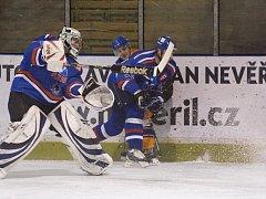 Jak dopadne nakonec boj orlovských hokejistů s Kopřivnicí?