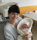 Emma Emily Medlenová se narodila 23. února paní Andree Žydkové z Karviné. Po porodu dítě vážilo 3070 g a měřilo 49 cm.