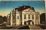 Výstava starých pohlednic obcí Karvinska a starých map Slezska v Domě PZKO ve Věřňovicích.