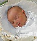 Jaroslav Vosáhlo se narodil 13. listopadu mamince Andree Vosáhlové z Karviné. Po porodu dítě vážilo 3400 g a měřilo 50 cm.