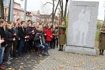 Vzpomínky na dobu založení Československa a Mnichovskou dohodu přinesou také akční vojenské ukázky, historické postavy i dobové kostýmy.