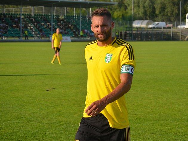 Pavel Eismann respektuje sílu Kroměříže.