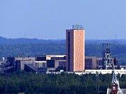Hornosušská věž 2018.