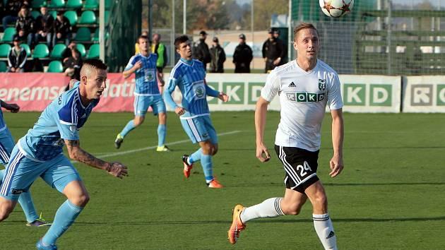 Po třičtvrtě roce se Karviná s Mladou Boleslaví utkají znovu, tentokrát ale ne v poháru, nýbrž o ligové body.