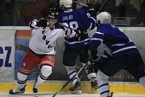 Karvinští hokejisté by nechtěli opakovat poslední propadák.