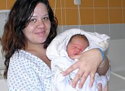 Kubíček Hippík se narodil 1. října paní Tereze Hippíkové z Karviné. Po narození Kubíček vážil 3960 g a měřil 51 cm.