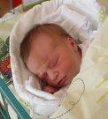 Paní Nele Klupové z Karviné se 18. prosince narodila dcerka Eliška Repová. Po narození Eliška vážila 3010 g a měřila 45 cm.