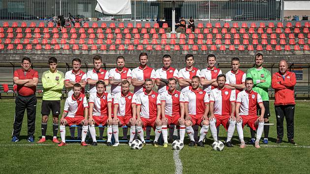 FK Slavia Orlová.