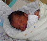 Alexandr Žiga se narodil 31. března paní Sandře Žigové z Karviné. Po porodu chlapeček vážil 2370 g a měřil 46 cm.