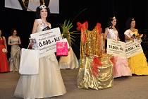 V Karviné v sobotu vyhlásili Miss Karvinsko 2012. Stala se jí Jana Byrtusová