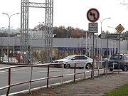 Řidiči si v Havířově zvykají na novoty v dopravní situaci u autobusového nádraží a obchodního centra.