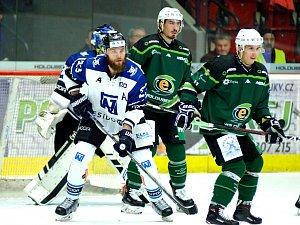 Hokej: K. Vary - Havířov