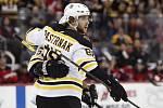 David Pastrňák, nejlepší střelec NHL.
