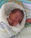 Emiliano Kačo se narodil 21. března mamince Darině Kačové z Karviné. Po porodu dítě vážilo 2620 g a měřilo 45 cm.