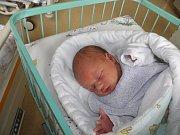 Mamince Kateřině Burdové z Karviné se 15. října narodila dcerka Kateřinka. Po narození malá Kačenka vážila 2980 g a měřila 48 cm.
