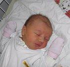 Lilianna Konvičková se narodila 26. září mamince Simoně Konvičkové z Karviné. Po narození holčička vážila 3500 g a měřila 50 cm.