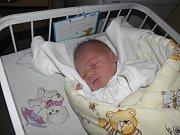 Honzík Smolík se narodil 5. února mamince Lence Požárkové z Karviné. Po porodu dítě vážilo 3330 g a měřilo 48 cm.