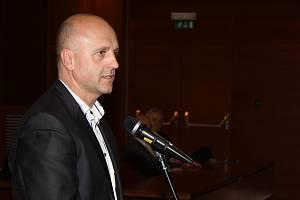 Pavol Jantoš v době, kdy byl v Havířově zastupitelem za ČSSD.