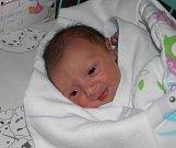 Emička Vachtová se narodila 30. listopadu paní Janě Vachtové z Českého Těšína. Porodní váha holčičky byla 2780 g a míra 45 cm.