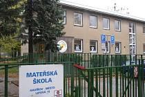 Mateřská škola Lipová v Havířově.