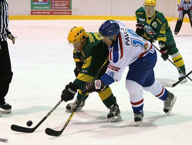 Hokejisté Orlové se pravděpodobně představí v krajském přeboru. Druhou ligu však ještě neodpískali.