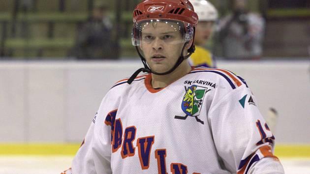Soutěže ledního hokeje vrcholí, jak v Orlové, tak v Karviné.
