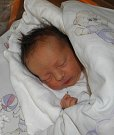 Amálie Ela Protivová se narodila 14. dubna mamince Pavle Protivové z Orlové. Po narození miminko vážilo 3390 g a měřil 51 cm.