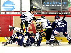 Hokejisté Havířova vyjedou za měsíc na led. Jaké jsou novinky v kádru?
