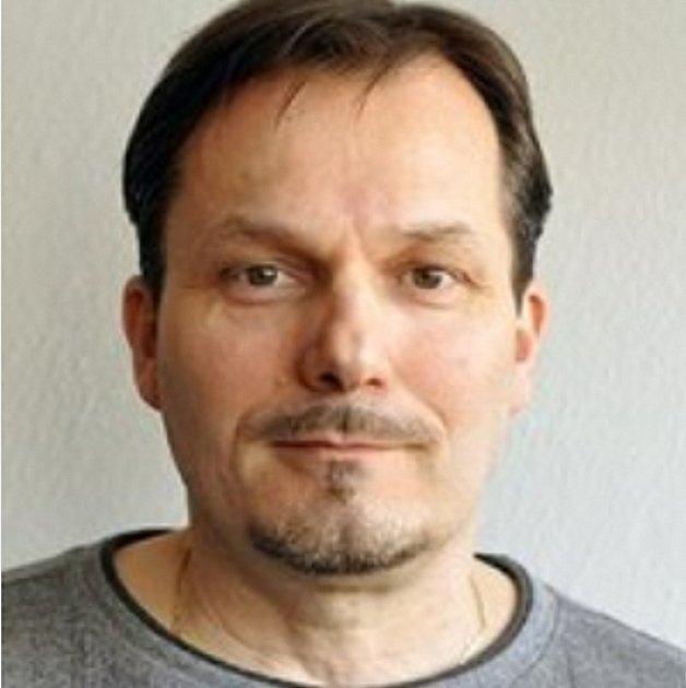 Sociální psycholog Zbyněk Domin.