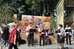 Ve Stonavě se konaly Dožínkové slavnosti, na které se sjeli lidé místní i z okolí. Návštěvníky čekal bohatý program, ochutnávky jídla a pití a průvod s přehlídkou.