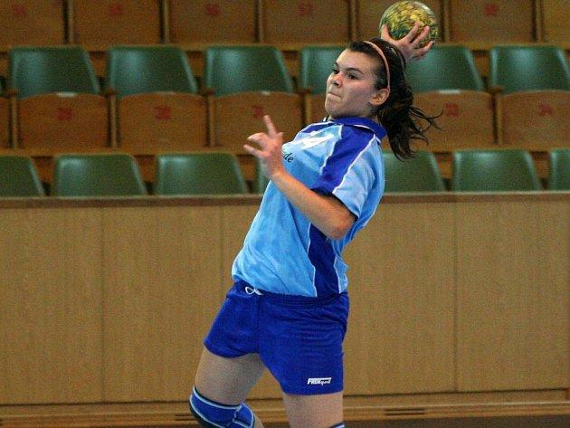 Ženy Sokola se dočkaly ve II. lize výhry.