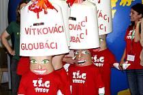 19. ročník studentských GLOBE Games v Karviné. Pořadateli jsou ZŠ a MŠ Dělnická a SPŠ Karviná. Výzdoba na ZŠ Dělnická