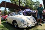 Sraz veteránů v Hobbyparku v Bohumíně. K vidění byla celá řada značek například Mercedesy, Porsche, Jaguar, MG, Tatra, Chevrolet, BMW, Jawa, Škoda a mnoho dalších překrásných historických vozidel a motocyklů různého stáří.