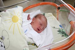 Malá Sofinka vážila po narození 3030 gramů a měřila 47 centimetrů.